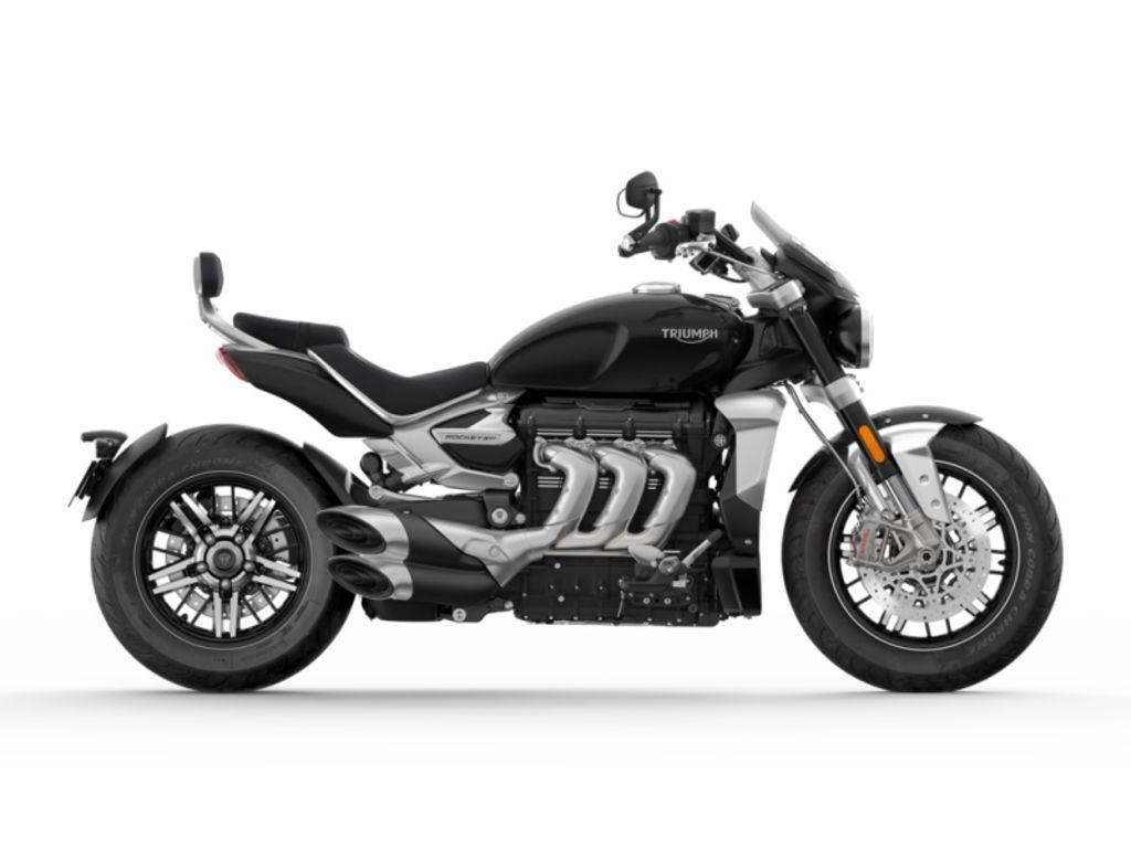 Photo 2021 Triumph Standard Motorcycle  $23200