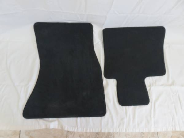 Photo bmw floor mats - $40 (uniontown pa)