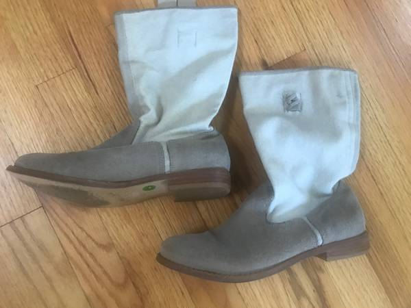 Photo matisse boots size 7 - $45 (fox chapel)