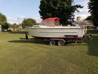 Photo 1974 Starcraft Islander - $2500 (North Bangor)
