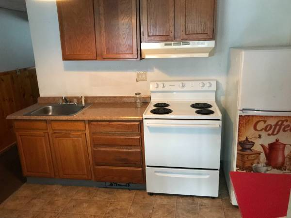 Photo 1 bedroom apartment for rent (Keeseville)