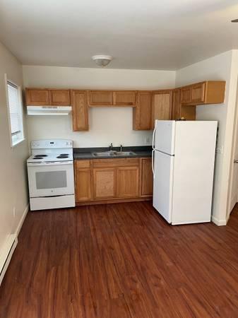 Photo 1 bedroom city apartment for rent (Oak street)