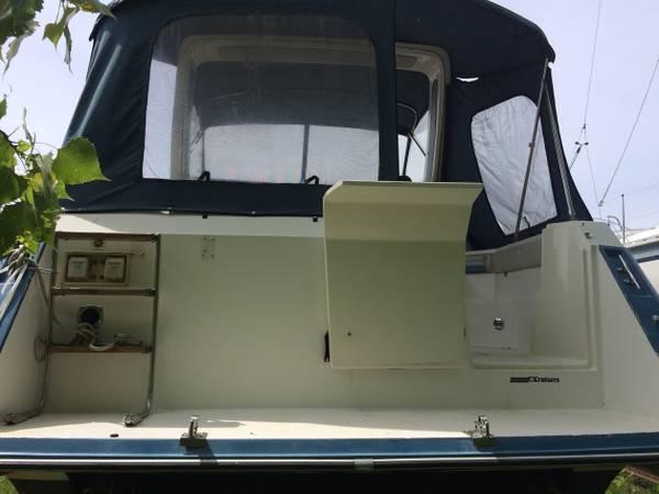 Photo 3139 Boat for Sale - Motivated Seller Needs Work - $6,000 (Plattsburgh)