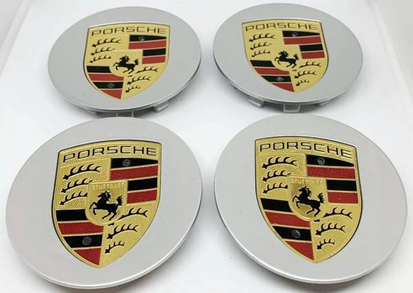 Photo 3 inch Center Caps 76mm Brand new Rim Hub Porsche Cap Wheel - $50 (HUNTINGTON BEACH)