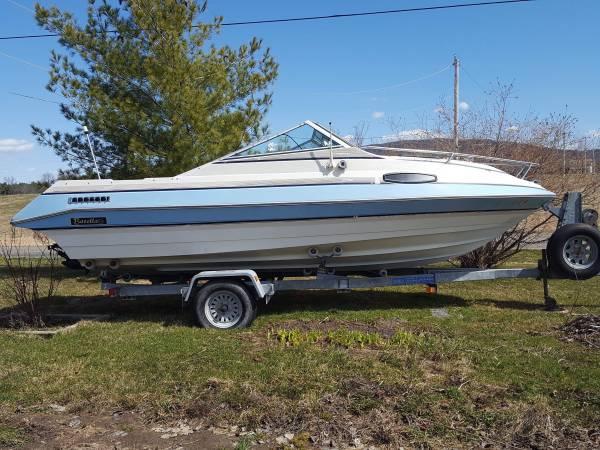 Boat for sale - $975 (South Burlington)