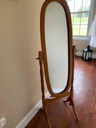 Photo Full length mirror - $25 (Peru)