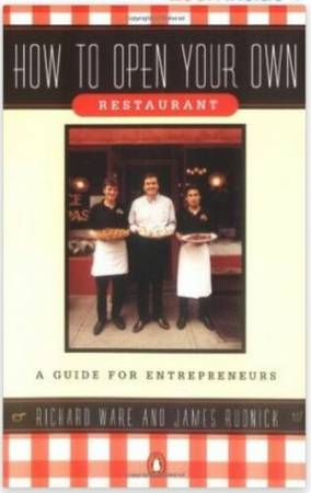 Photo How to Open Your Own Restaurant  A Guide for Entrepreneurs - $4 (Rochester, NH)