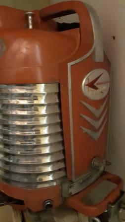 Photo Mercury outboard engine mark 30 - $550 (Bedford, NH)