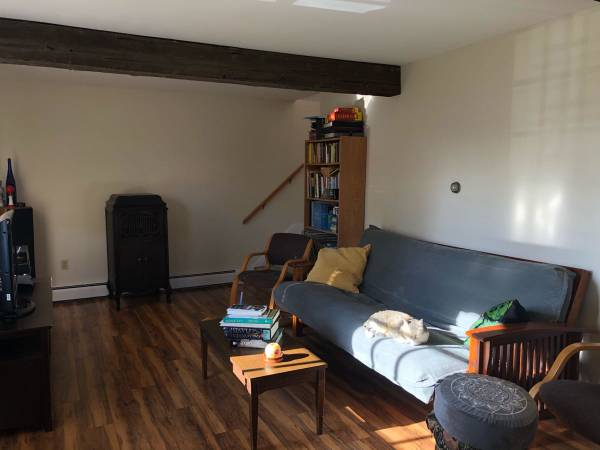 Photo One Bedroom sublet in two bedroom cute house (Bristol)