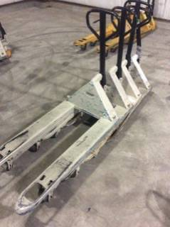 Photo Pallet Jacks in the Lakes Region - Starting at only $179 each - $179 (Sanbornton)