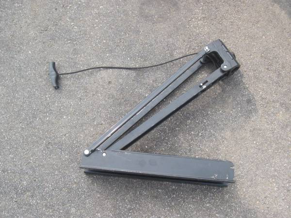 Photo Trolling motor bow cl. Perfect for a pontoon boat or jon boat - $99 (Concord)