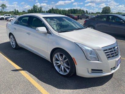 Photo Used 2015 Cadillac XTS Premium for sale