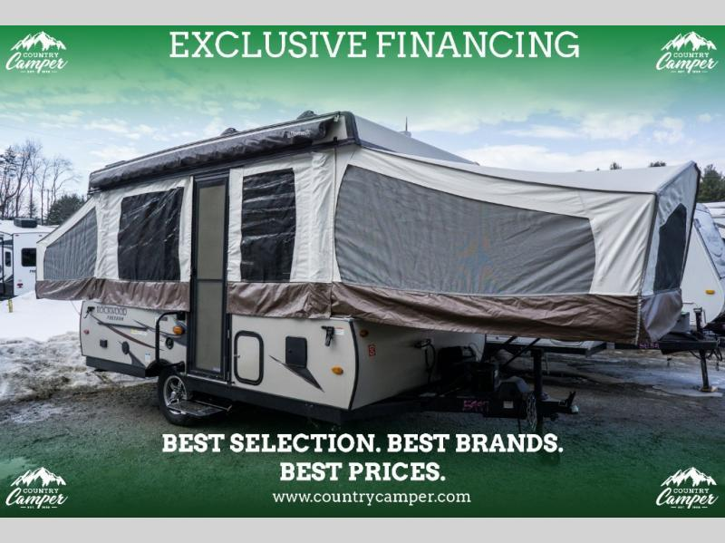 Photo 2018 Forest River Rv Rockwood Freedom Series 2318G $11995