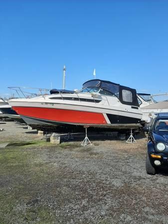 Photo 1989 Imperial Rapallo Cruiser - $5,000 (South River)