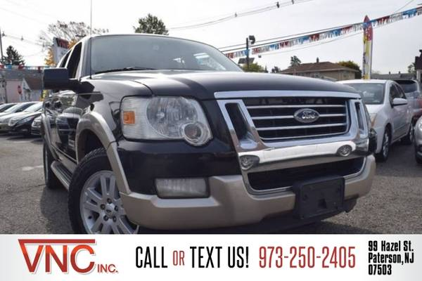 Photo 2007 Ford Explorer Eddie Bauer 4dr SUV 4WD (V6) - $3950 (_Ford_ _Explorer_ _SUV_)