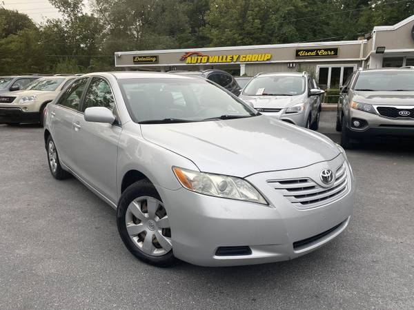 Photo 2009 TOYOTA CAMRY LE  Power Seat  Air Conditioning  CDMP3 - $6,200 (Marshalls Creek)
