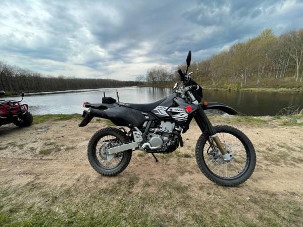 Photo 2020 Suzuki DRZ-400S - $7,200 (Effort)