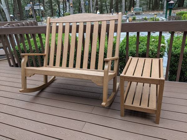 Photo Breezesta Outdoor Furniture - $1,200 (Milford, PA)