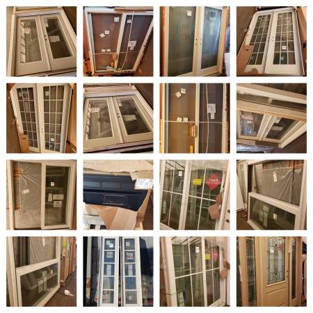 Photo Doors Patio French Sliding Glass Doors Sale - $1 (Scranton Pa)