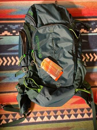 Photo Kelty 32L Backpack - $30