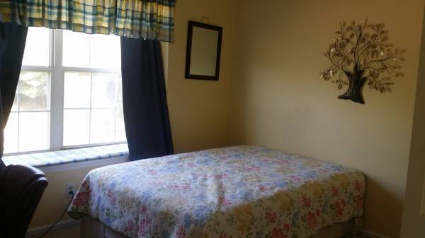 Photo Looking for a female roommate (Princeton, south brunswick, plainsboro)