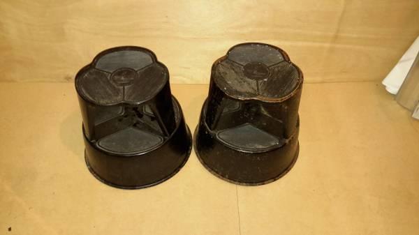 Photo Pair of Vintage Kik Step Stools - $70 (Whitehouse Station)