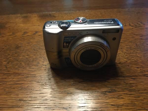 Photo Panasonic Digital Camera - $10 (Hemlock Farms)