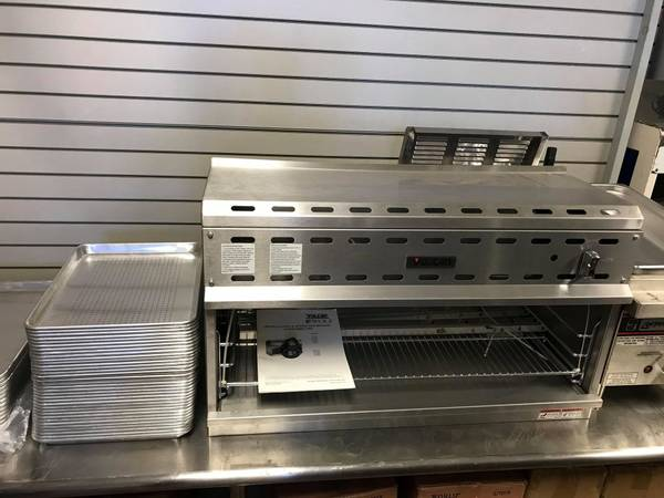 Photo QUALITY NEW  USED RESTAURANT EQUIPMENT AT AFFORDABLE RICES (Union NJ)