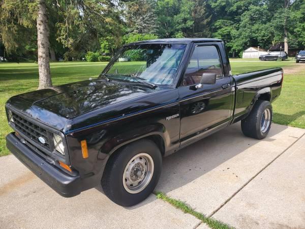 Photo 1988 Ford Ranger 351 V8 For Sale - $2,450 (Port Huron)