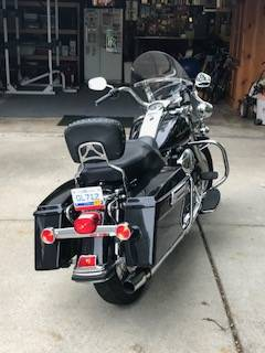 Photo 2008 Harley Davidson FLHR RoadKing - $9,000 (Westland)