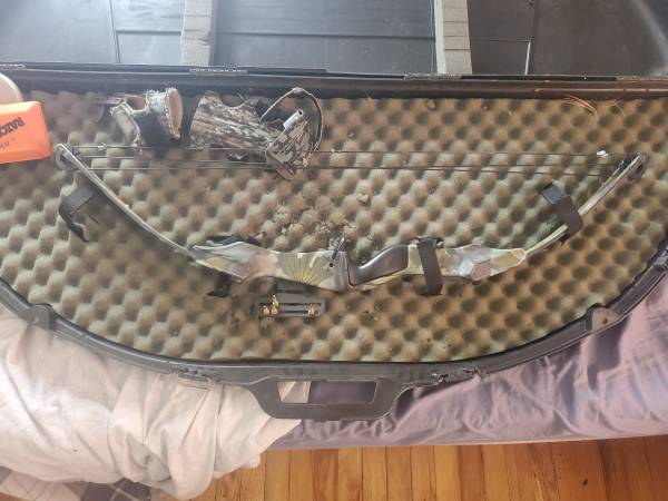 Photo Female or Youth bow - $60 (St. Clair)