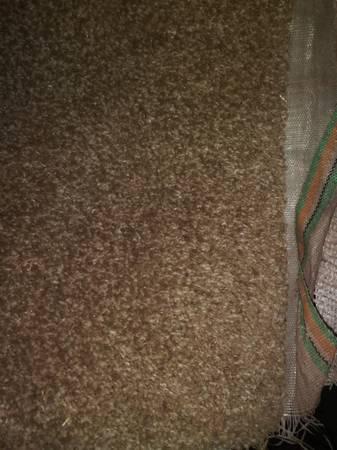 Photo Mohawk carpet remnant - $60 (Port Huron)