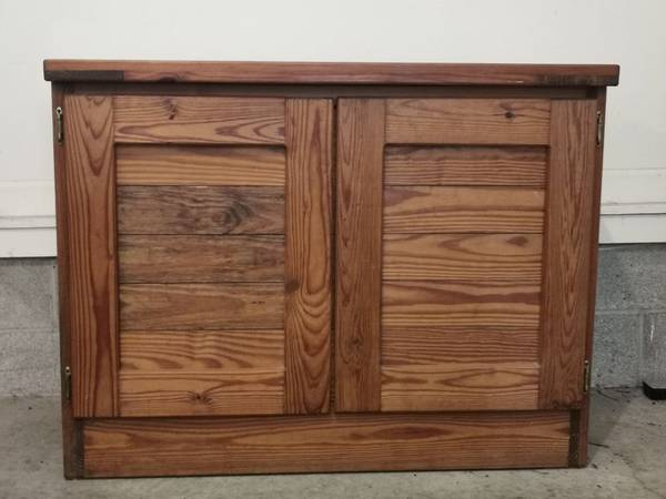 Photo This End Up Classic Hutch Cabinet with Shelf Unit - $640 (Port Huron)