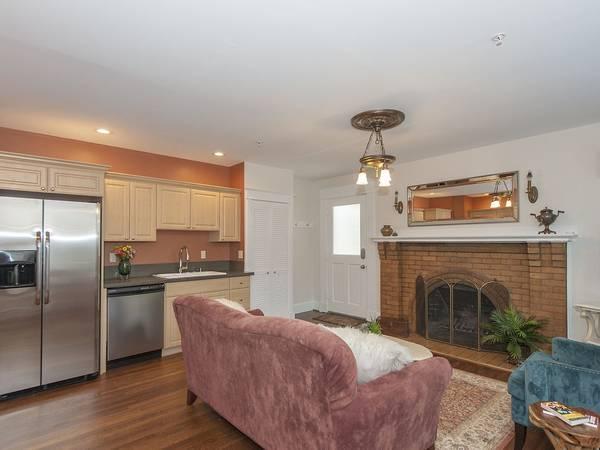 Photo 1 bdrm, 1 bath apartment (Portland, OR)