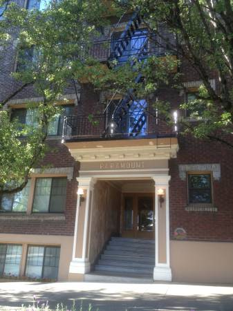 Photo Beautiful Vintage One Bedroom (North Broadway at the Rose Quarter)