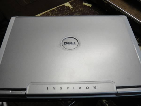 Photo Dell Inspiron 6000 - $50 (Newberg)