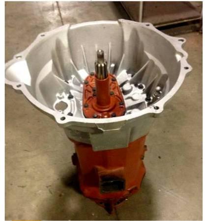 Photo Dodge NV5600 6 Speed Transmission Rebuilt - $3150 (Portland)