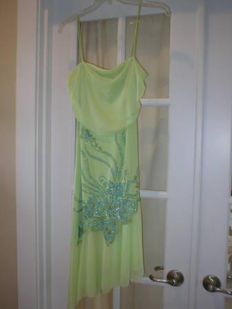 Photo Lyrical Fairy Ballet Costume - $30 (tigard)