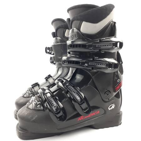 Photo Nordica Trend 03 Exopower Ski Boots 270mm 23.5 Men39s 5.5 Women39s 6.5 - $60 (SE 82nd Portland, Oregon Johnson CreekFlavelDukeWoodstock)