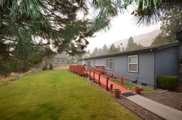 Photo One-Owner, Well-Kept - RMLS 20253978 (The Dalles)