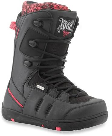Photo Ride Orion snowboard boots womens size 7 7.5 38 eur - $60