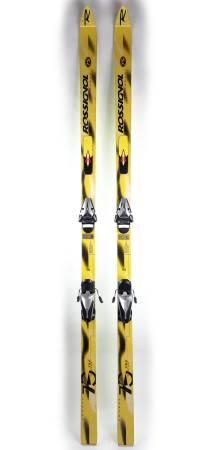 Photo Rossignol Course 7SK Skis 193cm Fits 6393quot-6397quot  Tyrolia Bindings - $95 (SE 82nd Portland, Oregon Johnson CreekFlavelDukeWoodstock)