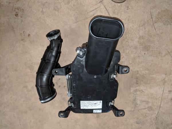 Photo Used Raptor 700 parts for sale - $40 (Beavercreek OR)