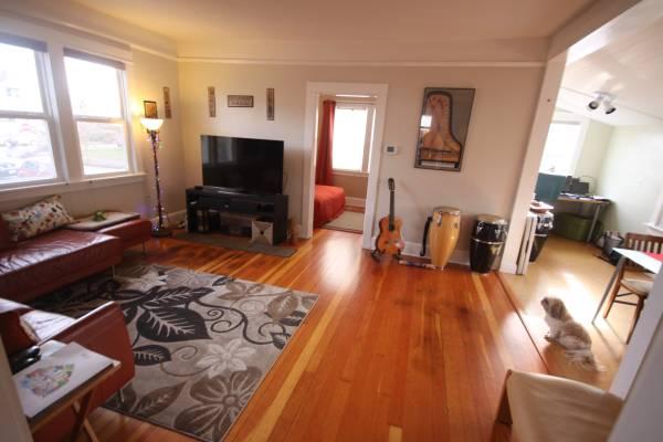 Photo Whole House Avail - Beautiful Inner NE - Avail Oct 15ish to Dec 1st (SabinIrvington)