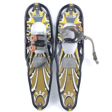 Photo Yukon Charlie39s Icon Snowshoes 930 9quot x 30quot One Backstrap Broke - $45 (SE 82nd Portland, Oregon Johnson CreekFlavelDukeWoodstock)