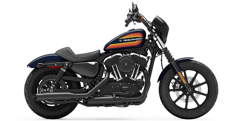 Photo 2020 Harley-Davidson Iron 1200 Sportster XL 1200 NS
