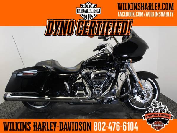 Photo 2020 Road Glide - $22,799 (Wilkins Harley-Davidson)