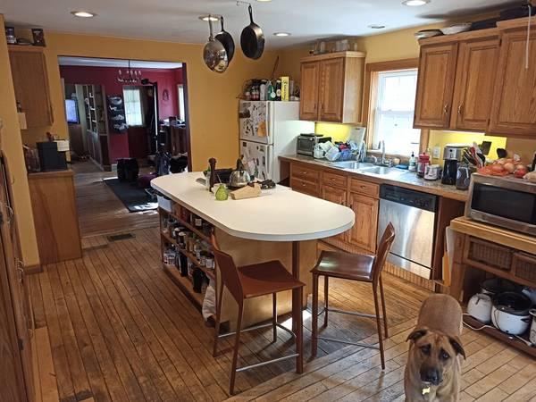 Photo $550 Cozy room in Old North End (BURLINGTON)