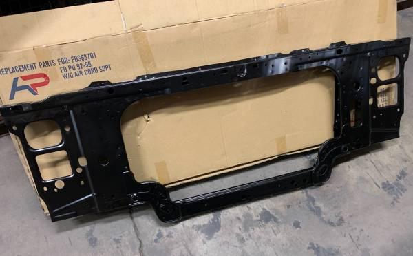 Photo 92-96 Ford Diesel Rad Support - $250 (Williston)