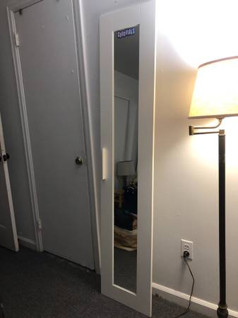 Photo Full length mirror (Burlington)